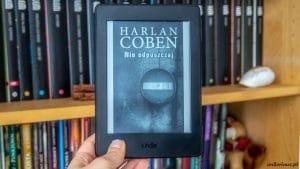 Nie odpuszczaj Harlan Coben
