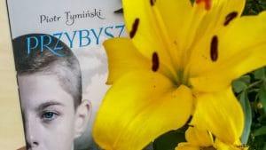 Przybysz Piotr Tymiński