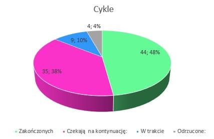Podsumowanie stycznia 2019 // cykle