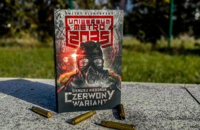Czerwony wariant Sergiej Niedorub