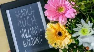 Władca much William Golding