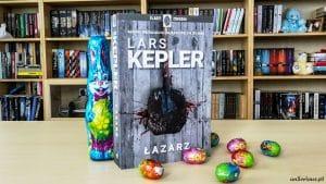 Łazarz Lars Kepler