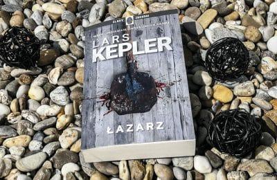 Łazarz Lars Keple