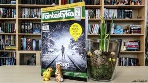 Nowa Fantastyka 04/2019