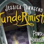 Wundermistrz. Powołanie Morrigan Crow - Jessica Townsend