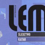 Śledztwo Katar Stanisław Lem