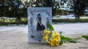 Tajemnica godziny trzynastej Anna Kańtoch