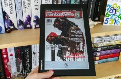 Nowa Fantastyka 05/2019