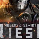 Metro 2035 Riese Robert J. Szmidt