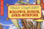 Bogowie, honor Ankh-Morpork Terry Pratchett