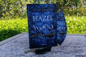 Hazel Wood Melissa Albert