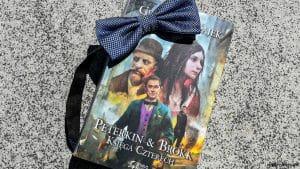 Peterkin & Brokk Księga Czterech