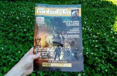 Nowa Fantastyka 06/2019