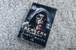 Bersek. Spowiednik Paweł Majka