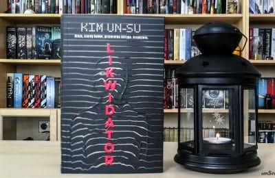 Likwidator Kim Un-Su