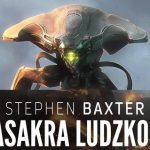 Masakra ludzkości Stephen Braxter