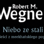 Niebo ze stali Robert M. Wegner