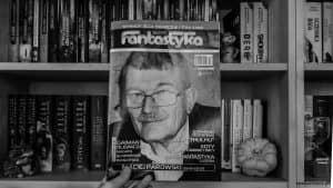Nowa Fantastyka 07/2019
