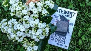 Skrzynia ofiarna Martin Stewart