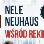 Wśród rekinów Nele Heuhaus