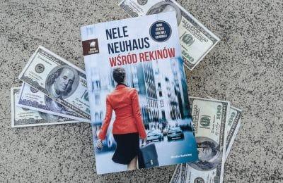 Wśród rekinów Nele Neuhaus