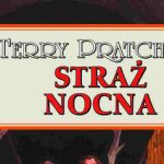 Nocna straż Terry Pratchett