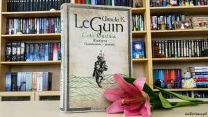 Cała Orsinia Ursula Le Guin