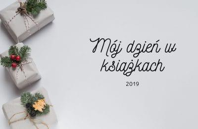 Mój dzień w książkach 2019