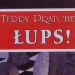 Łups! Terry Pratchett