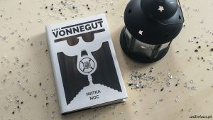 Matka noc Kurt Vonnegut