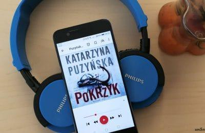 Pokrzyk Katarzyna Puzyńska