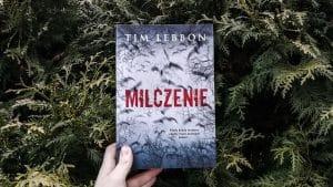 Milczenie Tim Lebbon