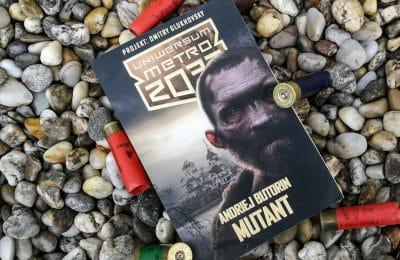 Mutant Andriej Butorin