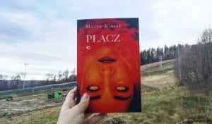 Płacz Marta Kisiel
