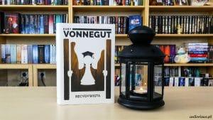 Recydywista Kurt Vonnegut