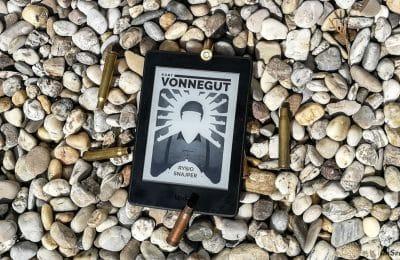 Rysio snajper Kurt Vonnegut