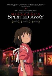 Sen to Chihiro no Kamikakushi // Spirited Away