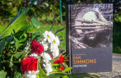 Endymion Dan Simmons