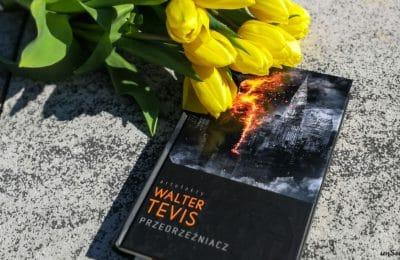 Przedrzeźniacz Walter Tavis