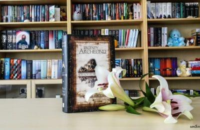 Legendy Archeonu Świat stary i nowy   Thomas Arnold