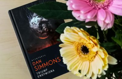 Triumf Edymiona Dan Simmons