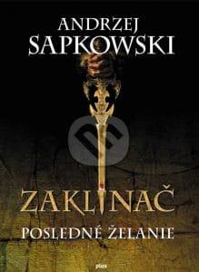 Zaklinac 1 2017 // polscy fantastyczni autorzy