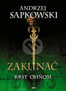 Zaklinac 5 2017 // polscy fantastyczni autorzy