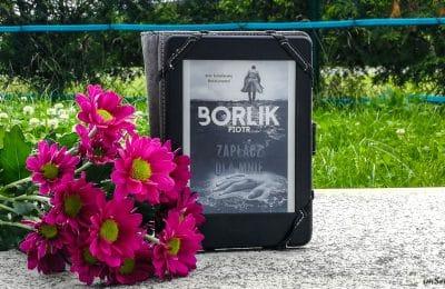 Zapłacz dla mnie Piotr Borlik