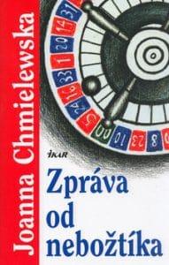 zprava od neboztika // Polscy kryminalni autorzy na słowackim rynku