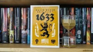 1633 Weber & Flint // zdobycze lipca 2020