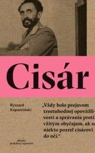 cisar // Polscy poeci, publicyści i inni autorzy na słowackim rynku