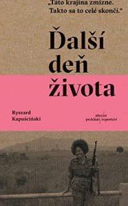 dalsi den zivota // Polscy poeci, publicyści i inni autorzy na słowackim rynku