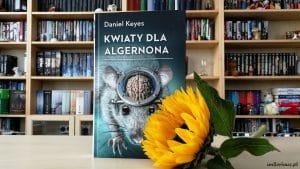 Kwiaty dla Algerona