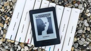 Sinobrody Kurt Vonnegut